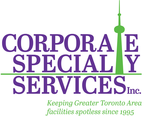 Corporate Specialty Services